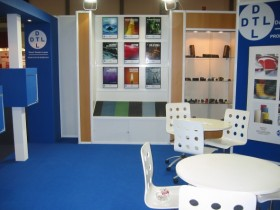 Stand - Exponor